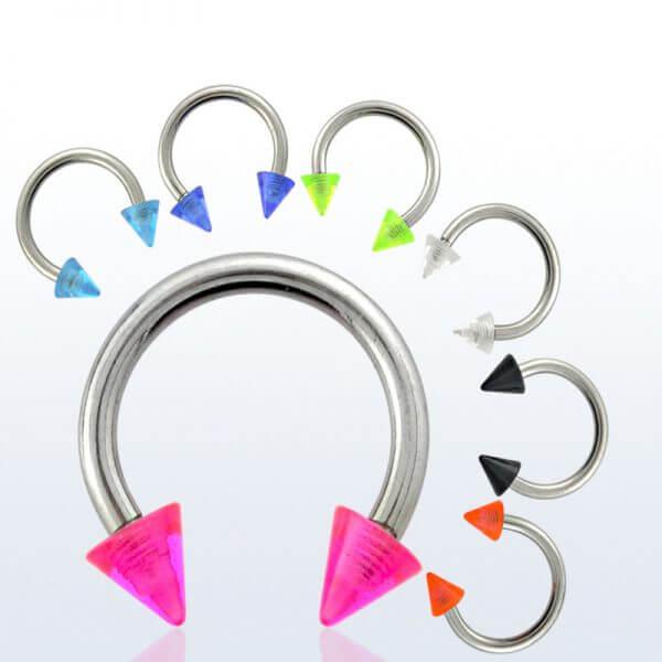 barra-circular-acero-conos-colores