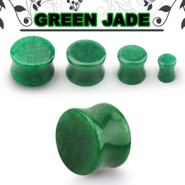 plug-dilatacion-piedra-jade-verde